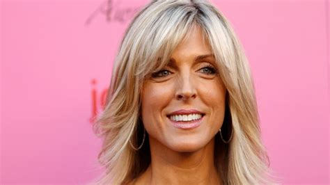 Trump's Ex-Wife Marla Maples Attends GOP Convention