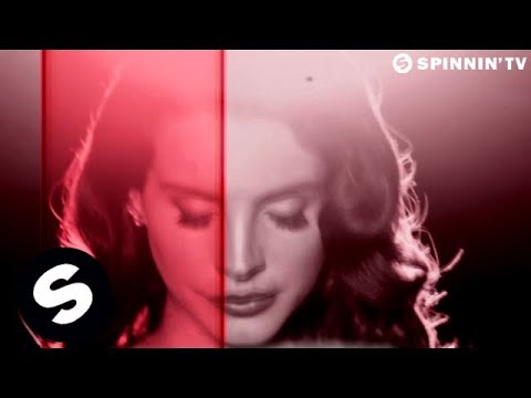 Lana Del Rey - Summertime Sadness (MK In The Air Remix
