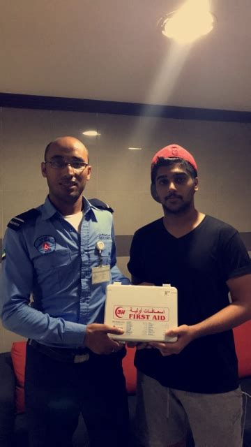AU Encourages Students to Donate First Aid Kits to Community