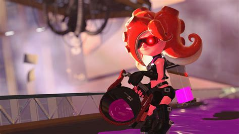 Save a missing Squid Sister in Splatoon 2's single-player