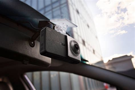 The Best Dash Cams You Can Buy   Garmin Dash Cam 55 and