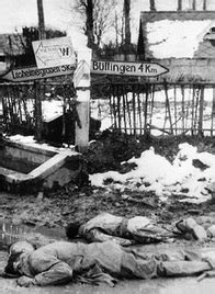 Outcome and Significance - Battle of the Bulge
