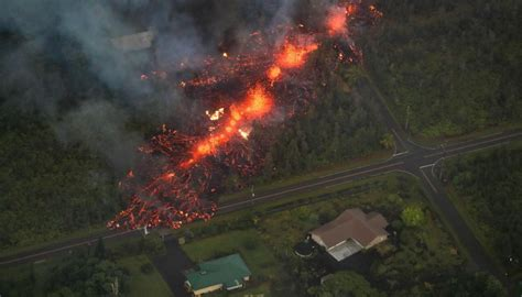 Kilauea could erupt with 'once-in-a-century' explosion