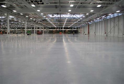 Four ways to eliminate joints in wide-slab concrete floors