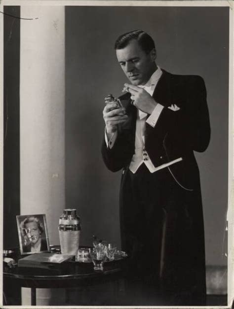 Friday Photo Swoon – Snappy Dressed Man   Vintage mens