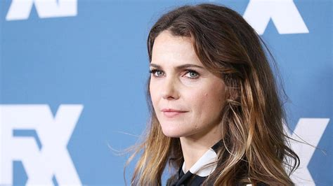 Keri Russell Says Her 'Americans' Character Has Been an
