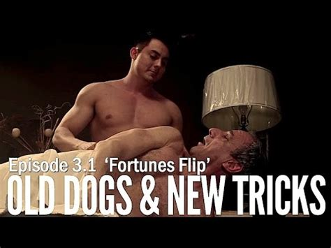 Old Dogs & New Tricks 3