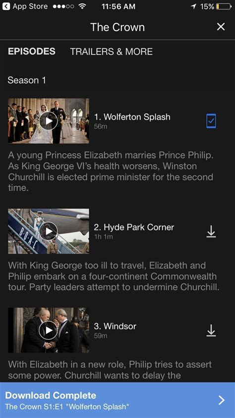 Netflix Offline Streaming For Android, iOS: How To
