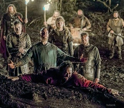 Blood Eagle ceremony | Drids | Vikings ragnar, Norse