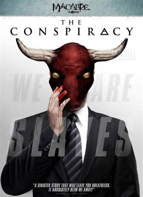 Film Review: The Conspiracy (2012)   HNN