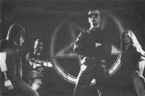 Yer Metal is Olde: Samael - Ceremony of Opposites | Angry