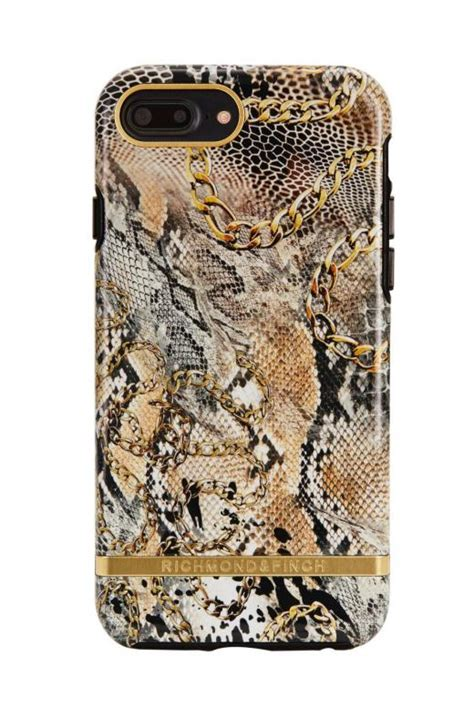 Richmond & Finch Deksel for iPhone 6-6S-7-8-Plus - Chained