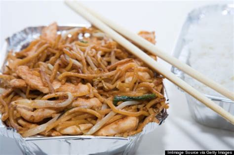 British People Spend Nearly £30 Billion On Takeaways And
