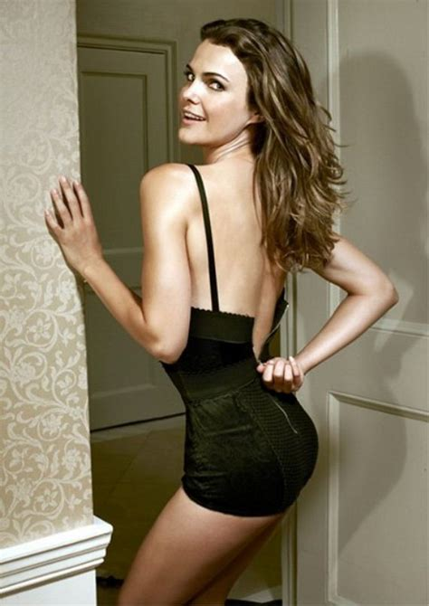 Hottest Photos of Keri Russell - Barnorama