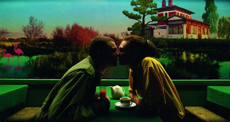 Gaspar Noé and Cast Discuss Making 'Love,' the Use of 3D