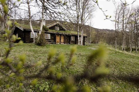 Oppdal Hytteutleie   Cottages & Holiday Houses     Norway