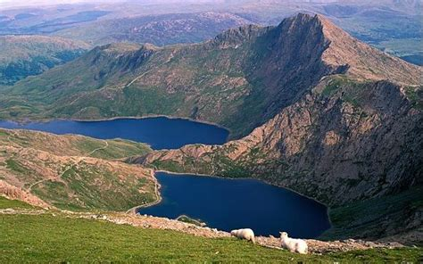 Driving Routes in Snowdonia – Europe & Beyond