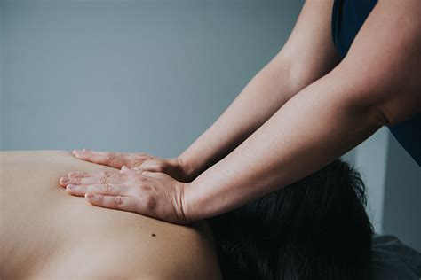 West Vancouver Massage Therapy Team | Impulse Sport