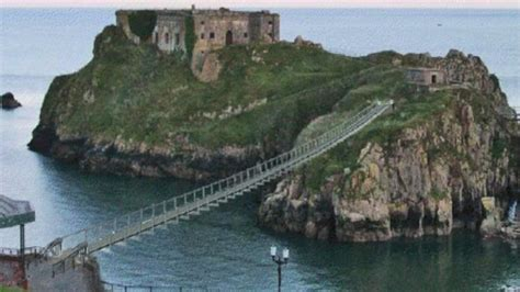 Controversy over tourism plans for Tenby island | Wales