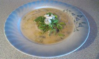 Ostesuppe