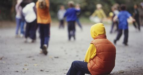 My Aspergers Child: Loneliness in Children on the Autism