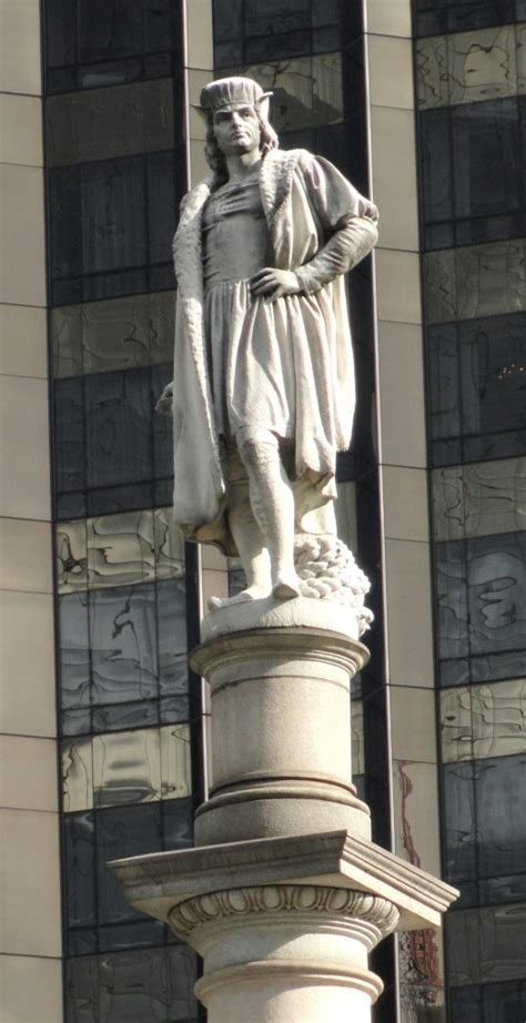 Next Up for Removal Over 'Cultural Diversity': Statue of