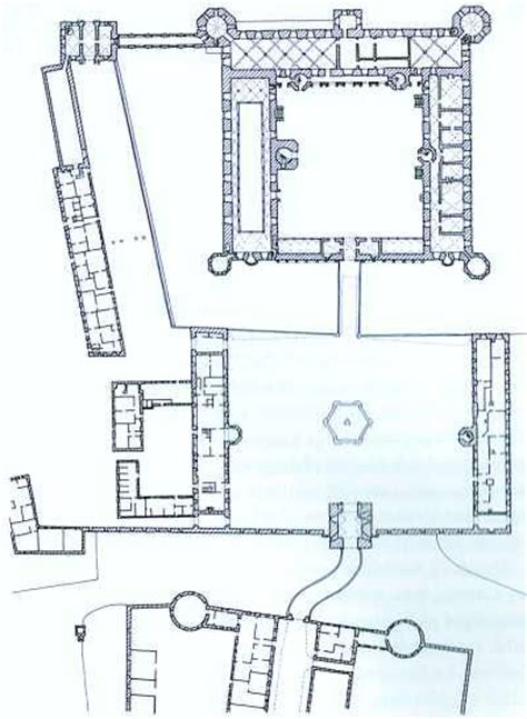 17+ images about Floor Plans: Castles & Palaces on